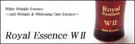 RoyalEssence WⅡ